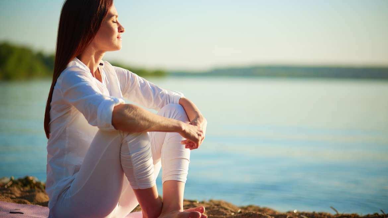 MBSR 8-ukers mindfulness stressreduksjonskurs