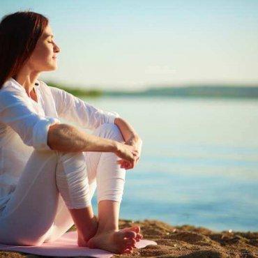 MBSR mindfulness stressreduksjons kurs