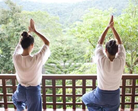 Mindfulness – inspirasjon og påfyll