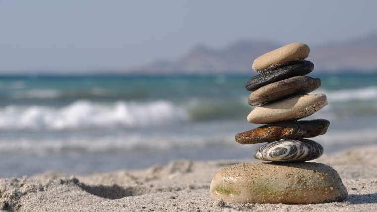5 trin til at komme igang med meditation