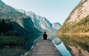 mindfulness helgekurs