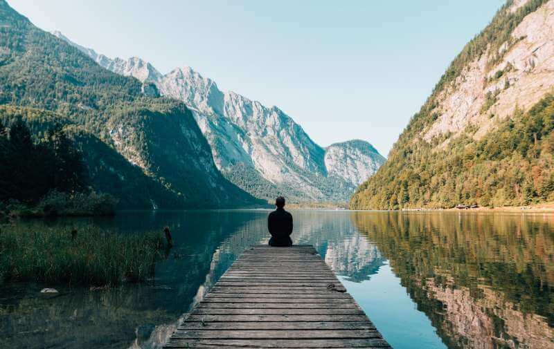 Mindfulness helgekurs i Oslo