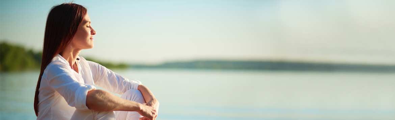 mbsr/mindfulness og stressreduksjon kurs